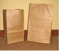 kantong Kertas Makanan