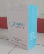 Tas Kertas Klinik Kecantikan