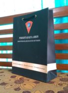 Tas Kertas promosi Pemerintah Daerah