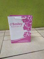 tas kertas cream kecantikan