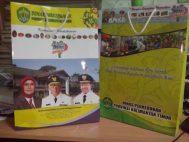tas kertas pemerintah daerah kalimantan timur