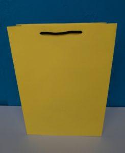 jual tas kertas bc warna kuning